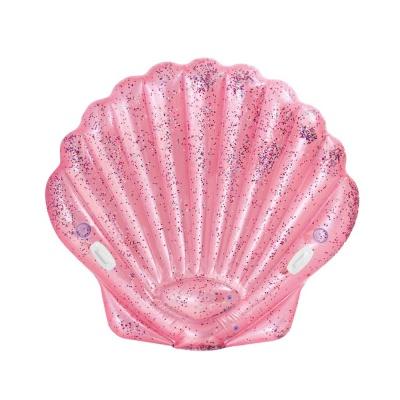 인텍스 조가비 대형 튜브(핑크)