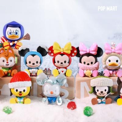 팝마트코리아정품공식판매처디즈니미키프렌즈윈터박스