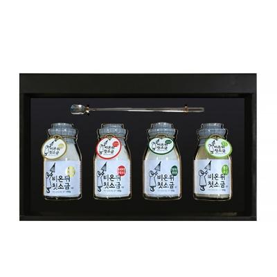 [비온뒤첫소금] 신안 기획8호 선물세트 명절선물