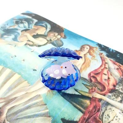 비너스 핑크 돼지의 탄생