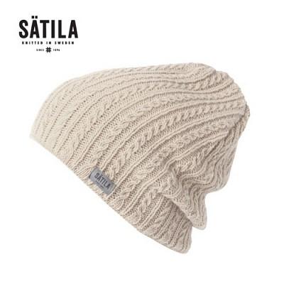 [사틸라] 니트 모자/비니 어스틴 AUSTIN HAT (S41503)