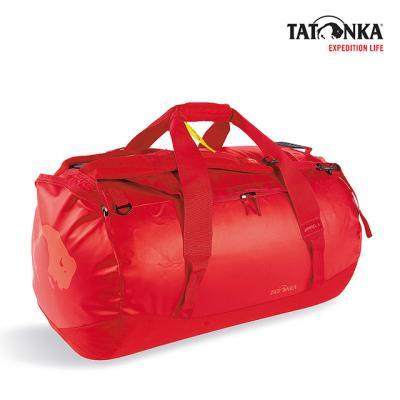 타톤카 배럴 솔리드 BARREL SOLID: 85L(red) 여행가방
