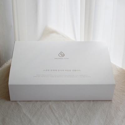 [우드스푼] 꿀수제잼 3종 선물세트