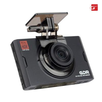 지넷 2채널 HDR 블랙박스 GDR 32GB