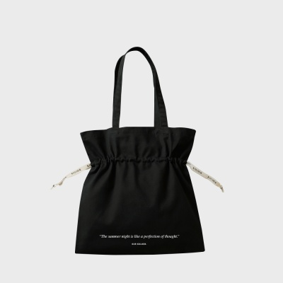 LucyBag 001-Black