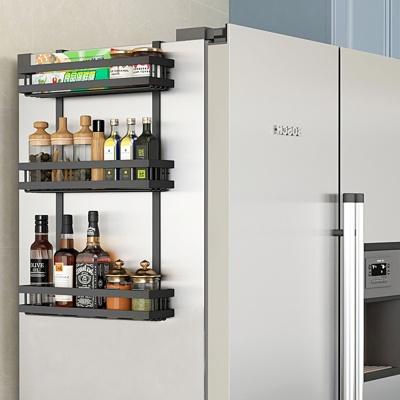 냉장고공간활용선반
