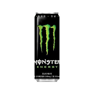 몬스터 에너지 그린 355ml 24캔