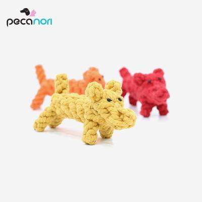 [피카노리] 실타래장난감 여우(랜덤) -PECA3011-
