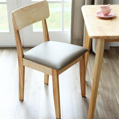 [베스트리빙]캔버라 의자 1+1