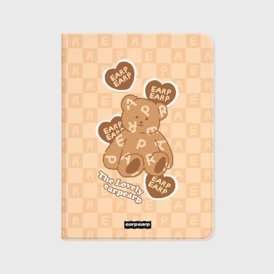 Soft bear-brown(아이패드-커버)