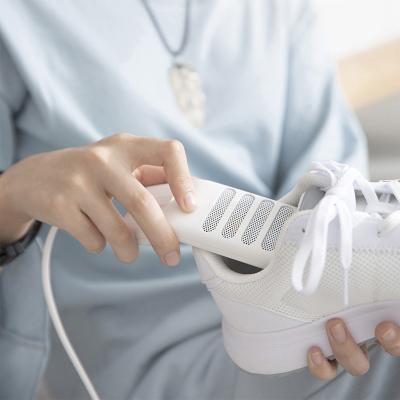 운동화 신발 휴대용 살균기 소독기 건조 슈 스타일러