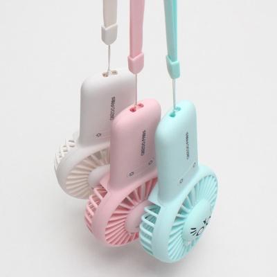 OOMS 움스 휴대용 초경량 LED 핸디선풍기 SHF-M01