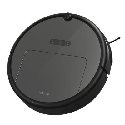 샤오미 로봇청소기 6세대 고급판 블랙에디션 E35