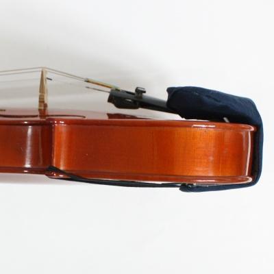 바이올린 핸드메이드 턱받침 커버 V-모델 No5