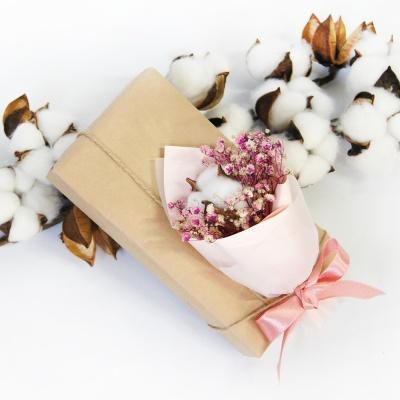 막대과자 프리저브드 꽃다발