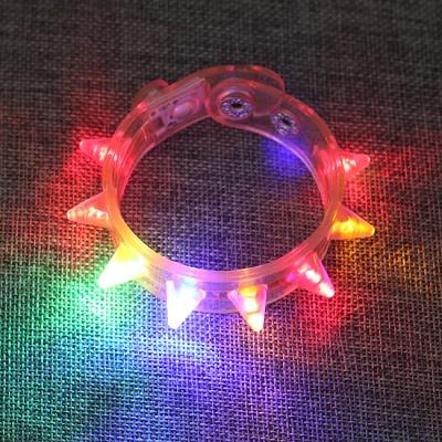 파티용 LED 팔찌(22.5x2cm)