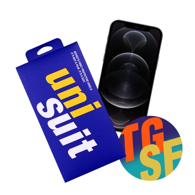 아이폰12 프로 맥스 2.5D 강화유리 1매+후면/측면 1매