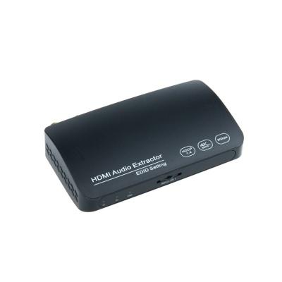 HDMI to HDMI 컨버터 / 영상 오디오 변환기 LCAS898