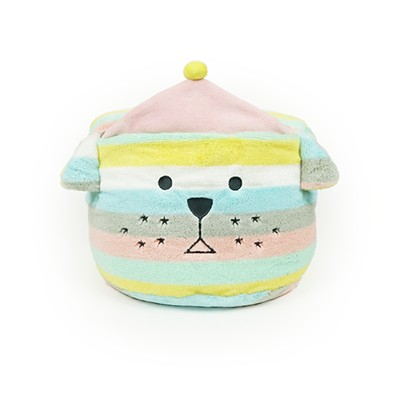 크래프트홀릭 SMILE INU KUN STOOL