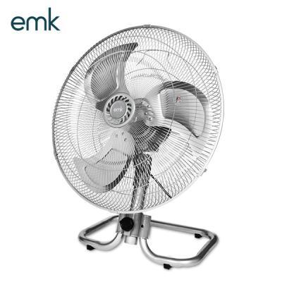 emk 공업용 50cm 대형 선풍기 EIF-S5001/산업용/업소용/강력한바람/가정용/캠핑팬/야외용