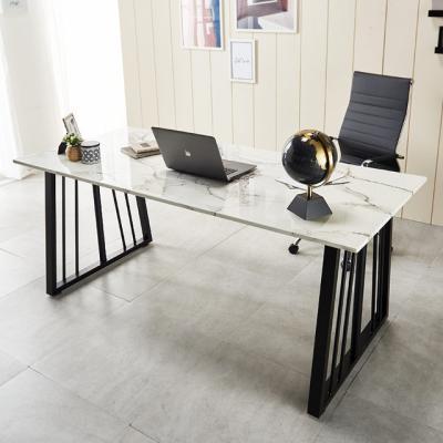 1800 대리석 책상 폭600 컴퓨터책상 사무용