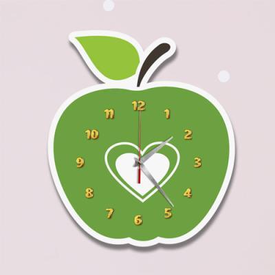 nz070-인테리어벽시계_맛있는풋사과