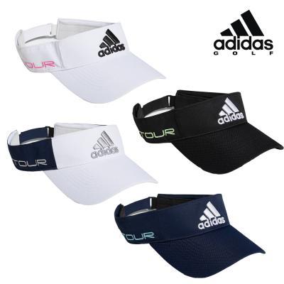 [아디다스골프] 투어 선바이저 모자 GL8904 GL8905