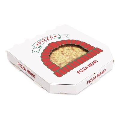 화덕 피자 메모지