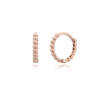 [이자벨미뇽] 14K 버블 귀걸이 EK20062