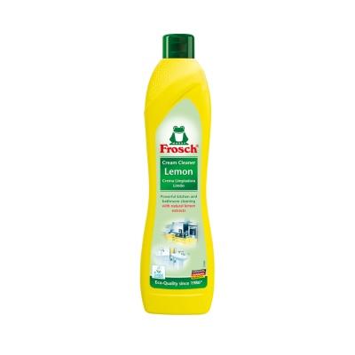 프로쉬 - 레몬스크럽 세정제 500ml