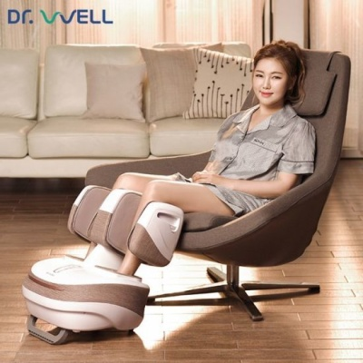 닥터웰 듀웰 발 마사지기 DR-4300