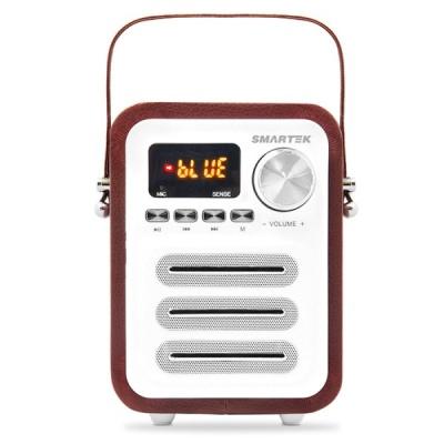 스마텍 STBT-RS200 라디오 블루투스 스피커