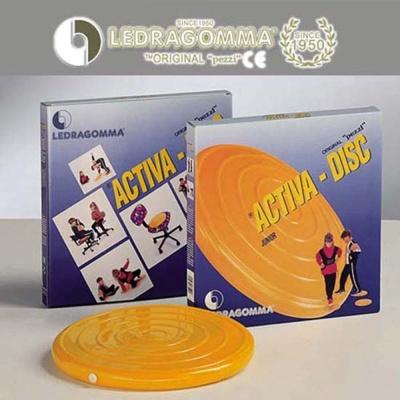 (레드라곰마 ) 짐볼 액티바 디스크 원반 30