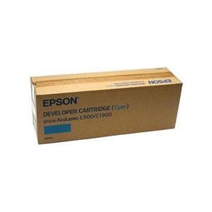 엡손(EPSON) 토너 C13S050099 / Cyan / AcuLaser C1900 , AcuLaser 900 TC / (4.5K)