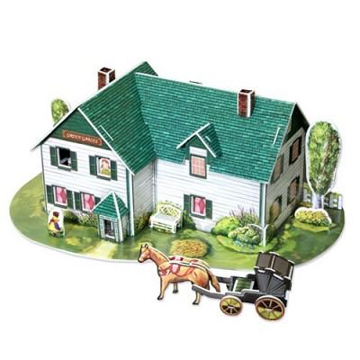 빨강머리 앤의 집 그린게이블즈