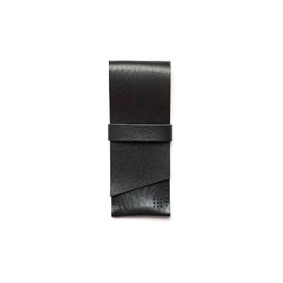 702 펜케이스 (black)