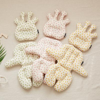아기의자 전용 지라프 2종(짱구베개+라이너)