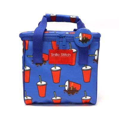 [스닐로스티치] 스닐로코크 보냉피크닉가방