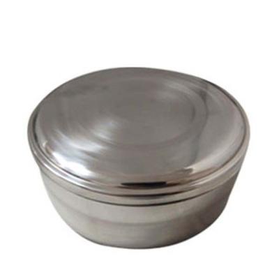 합밥 찬통 2호 공기 밥그릇 쇠그릇 식기 리빙 주방