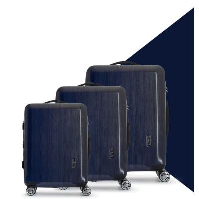20호 하드캐리어 여행가방 확장형CP307 20 네이비