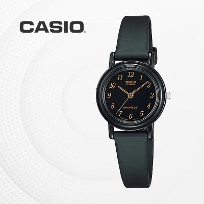 카시오 여성 여자 무소음 학생 손목시계 LQ-139AMV-1