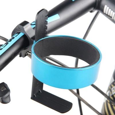 자전거 컵홀더 물병거치대(스카이) 자전거수통거치