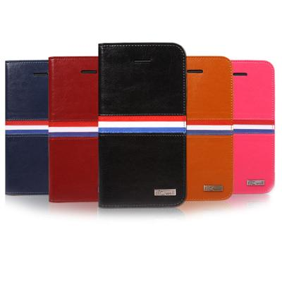 빈티지 유럽피안 카드수납 다이어리케이스(아이폰6/4.7형)