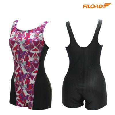 필로드 여성 수영복 FLOGS402 1부U
