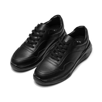 [오프그레이]  4281BL 에센 스니커즈 블랙