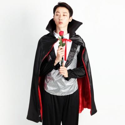 [M-0065] 젠틀 뱀파이어 의상-성인남