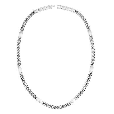 도나소피아 선물 게르마늄 건강목걸이 체인 DN-4375-1