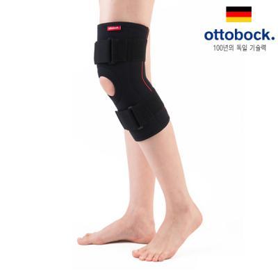 무릎보호대 오토복 제누터마핏 무릎아대