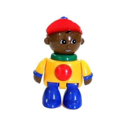 [톨로] 내친구 흑인아이