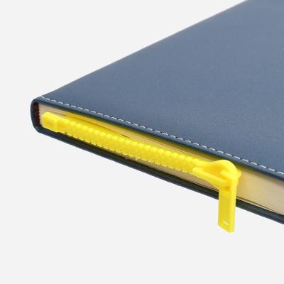 책이랑 지퍼 책갈피(옐로우)